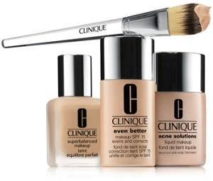 Foundation tips: juiste kleur en opbrengen (stap 3)