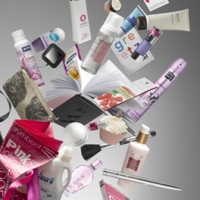 Oktober Pink Ribbon maand ~~> oa. Magazine & Goodiebag