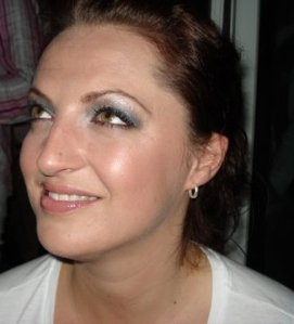 Visagie #4: Smokey eyes!