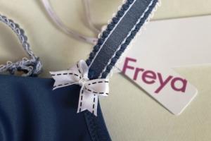 Review lingerie: Freya Deco Plunge setje