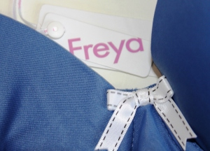 Freya Deco Plunge hemelsblauw