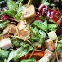 Recept #2: zomerse salade