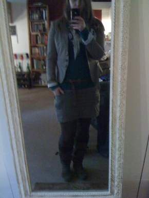 Outfit foto