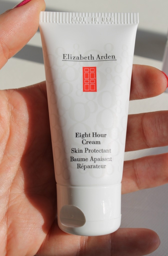 Eight hour creme Elizabeth Arden