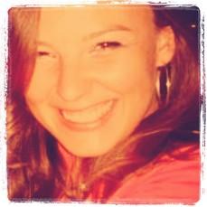 Me smiling =)
