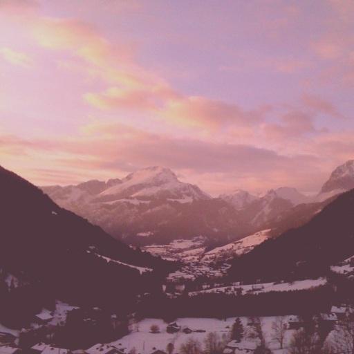 Wintersport 2012