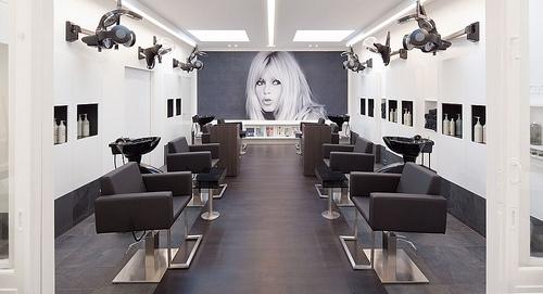 AVEDA salon Utrecht