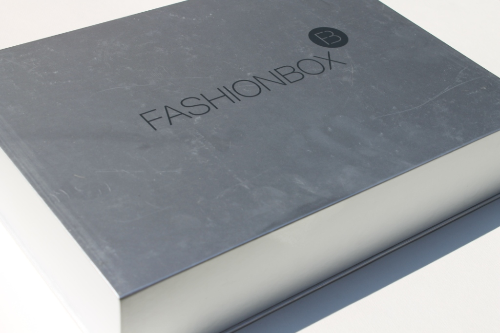 De Fashion box editie 1