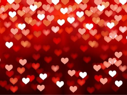 Valentijn: liefde is ...
