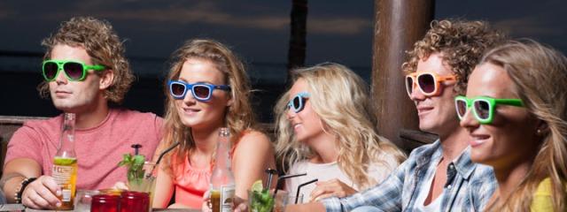Bidutchy zonnebrillen
