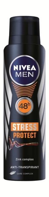 NIVEA Stress Protect Men Spray
