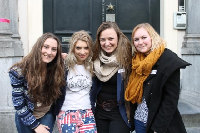 BBYCD Char met bloggers