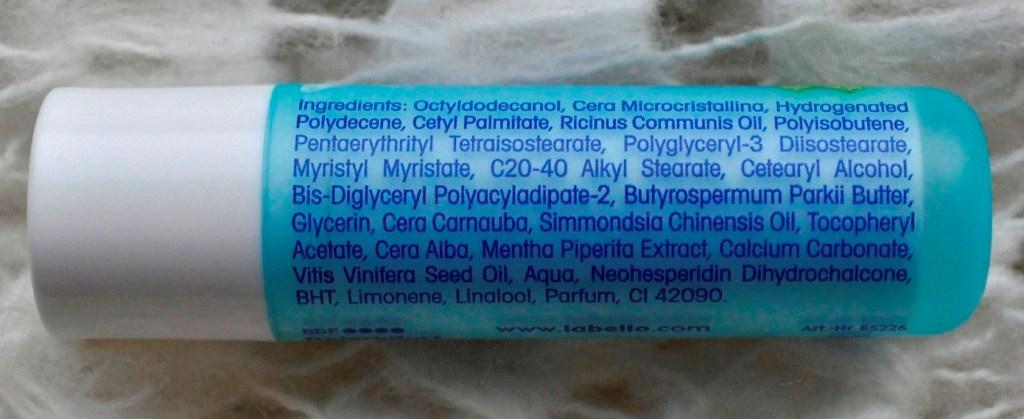 Labello munt & mineralen