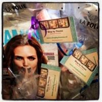 Goodiebag winactie voor het Fleur's Beautytips Event! (+ extra winactie)